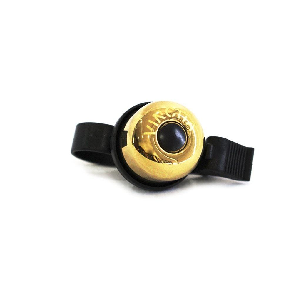 Vincita Co., Ltd. Accessories A081 Compact Brass Bell
