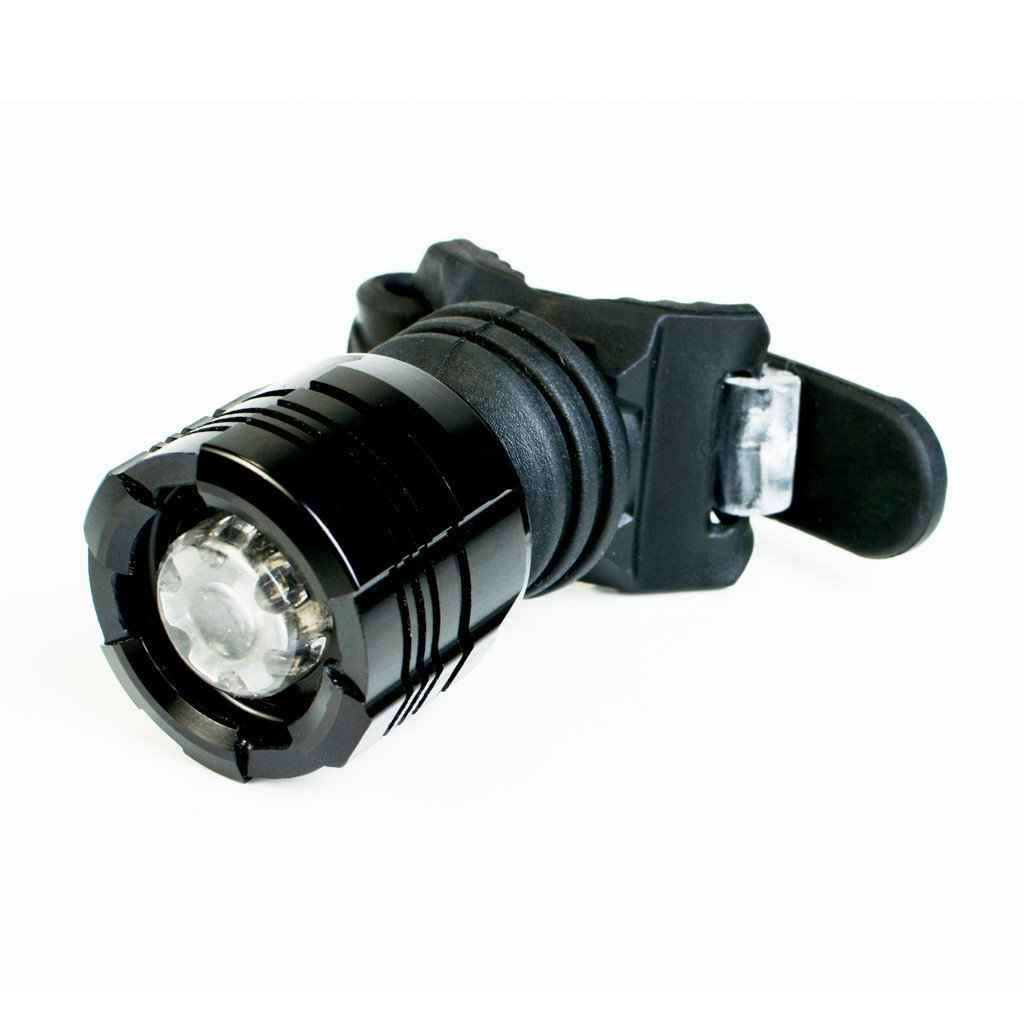 Vincita Co., Ltd. Accessories A091 Front Waterproof Safety Light