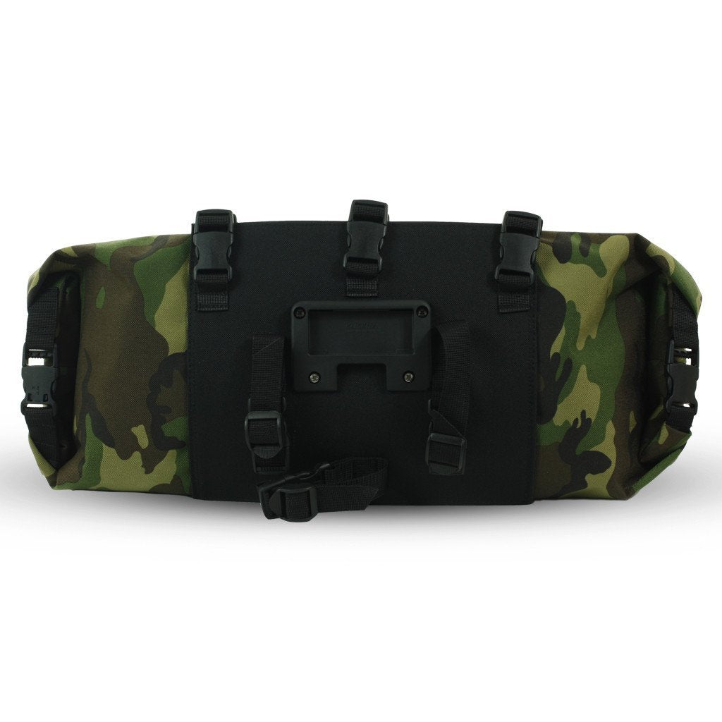 Vincita Co., Ltd. B011BP  Bikepacking Handlebar Bag