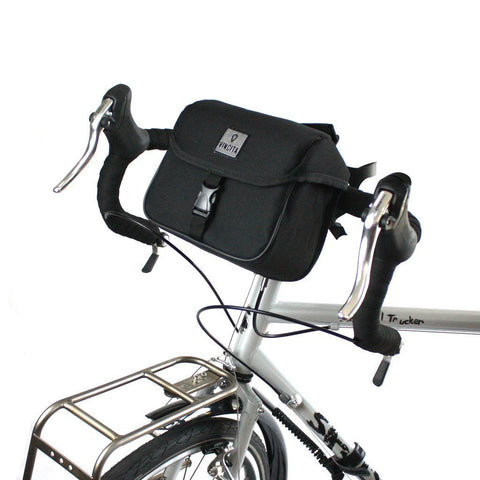 Vincita Co., Ltd. bicycle bag B017 Handlebar Bag TourGuide
