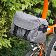 Vincita Co., Ltd. bicycle bag B018D LUCAS BROMPTON/DAHON FRONT BAG