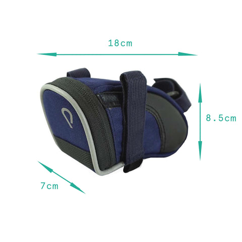 Vincita Co., Ltd. bicycle bag B034R Lightweight Saddle Bag