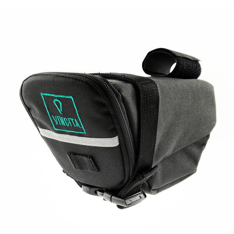 B039R Large Lightweight Saddle Bag
