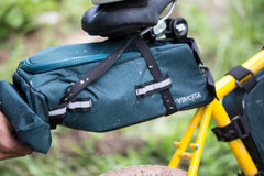 Vincita Co., Ltd. bicycle bag B038BP STRADA BIKEPACKING SADDLE BAG