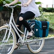 Vincita Co., Ltd. bicycle bag B084U Bobby Double Pannier