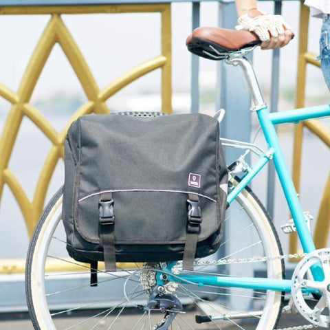 vincitabikebag Accessories B088A Bike to Work Pannier