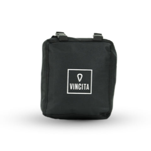 Vincita Co., Ltd. B131BU Foldable transport bag for MTB 26""
