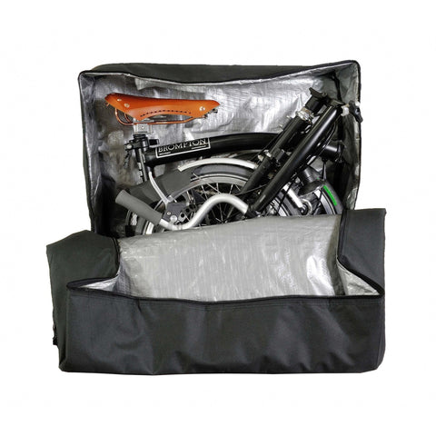 Vincita Co., Ltd. bicycle bag B132 Soft Transport Bag for Folding Bike