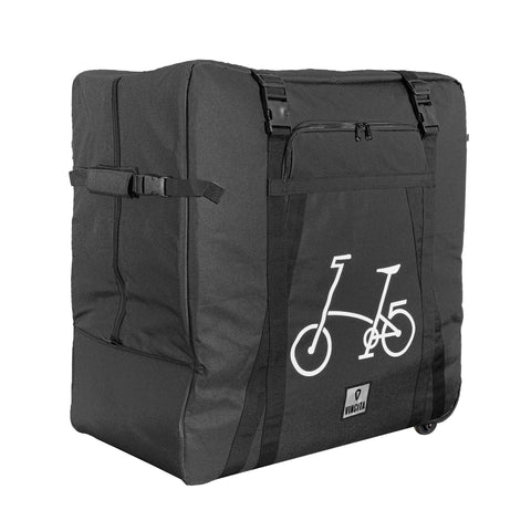 Mini Front Bag for Brompton with KlickFix Adapter