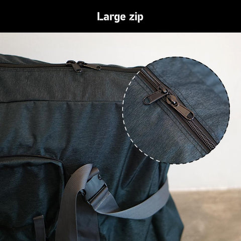 VINCITA CO.,LTD. bicycle bag B132F-CO SINGLE LAYER TRANSPORT BAG FOR B-BIKE