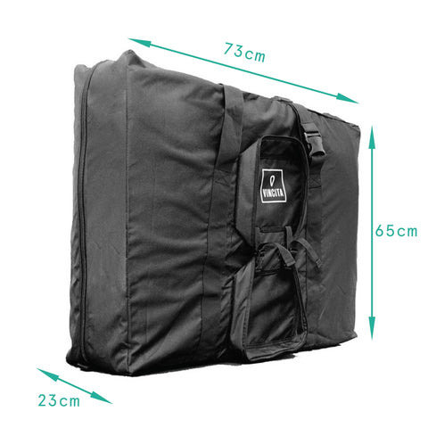 vincitabikebag bicycle bag B132F Single Layer Transport  Bag for B-Bike