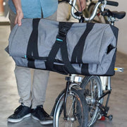 Vincita Co., Ltd. bicycle bag B132HX Transport Bag with 4 wheels.