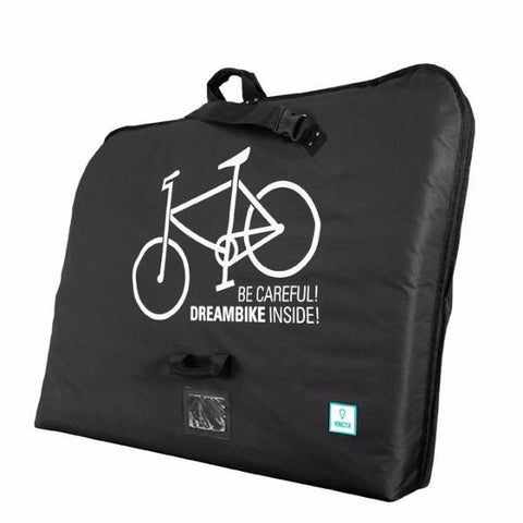 Sightseer II Set 1 : Soft Transport Bag for Brompton + Garment Bag