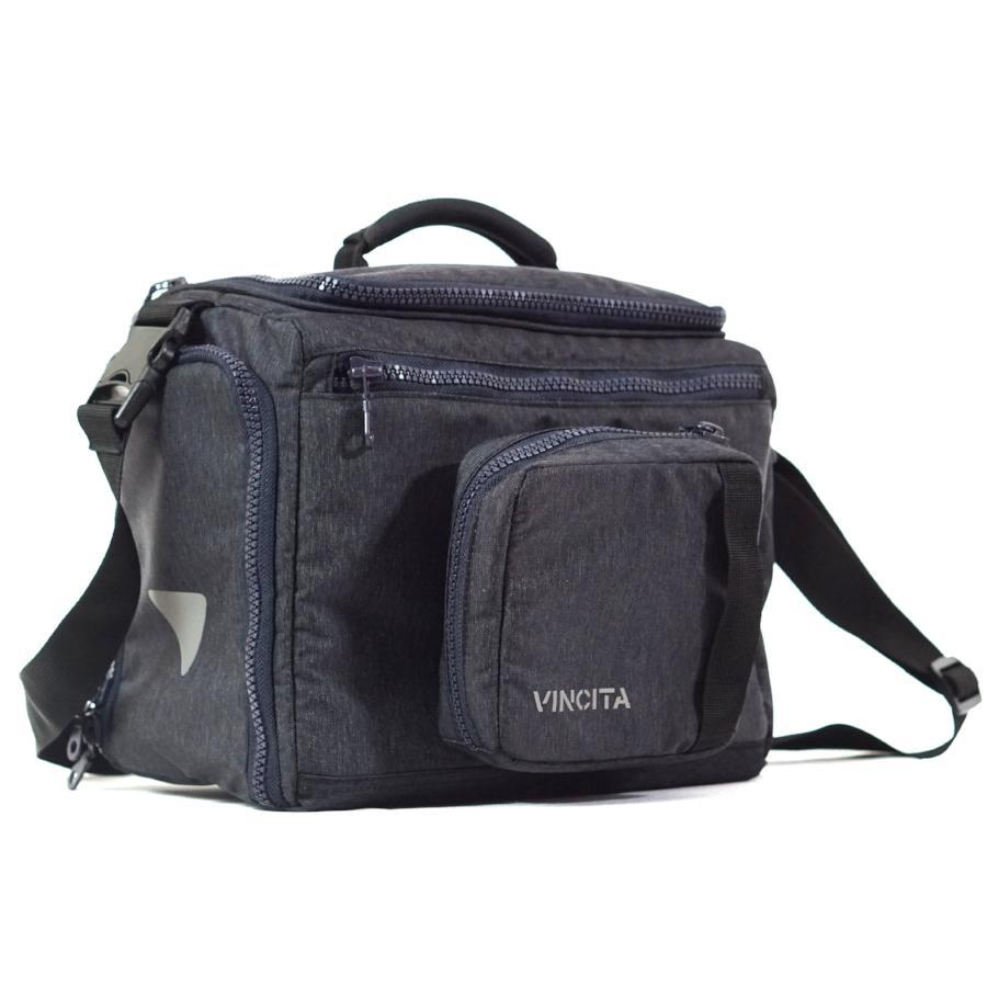 Vincita Co., Ltd. B163-S  COCO DUFFEL BAG