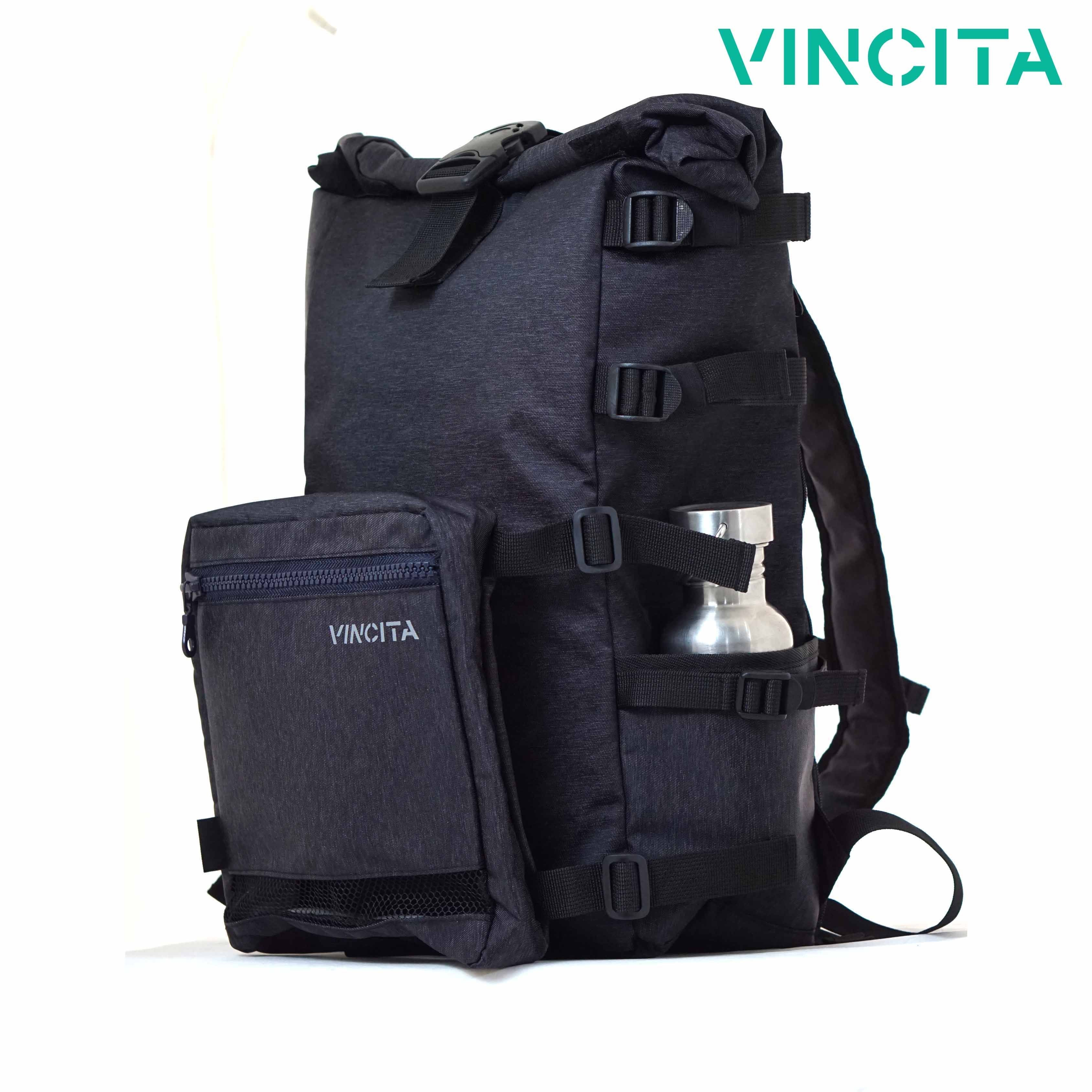 Vincita Co., Ltd. bicycle bag B164 Byron Backpack