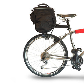 Vincita Co., Ltd. bicycle bag B181Q Rackbag with Quick Release