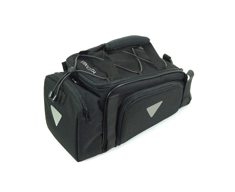 Vincita Co., Ltd. bicycle bag B181XL RACK BAG BIG SIZE