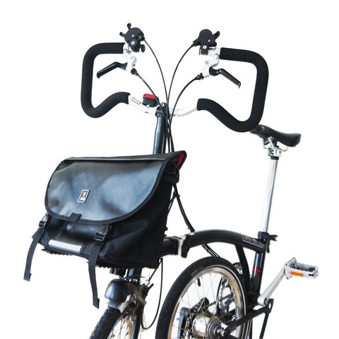 vincitabikebag bicycle bag B205MB Messenger Bag for Brompton