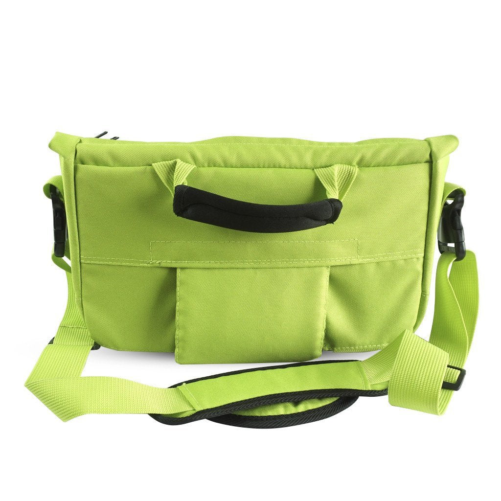Vincita Co., Ltd. bicycle bag B207A-S Baby Birch Brompton Front bag