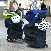 vincitabikebag Accessories B500B Bike Cover for Brompton
