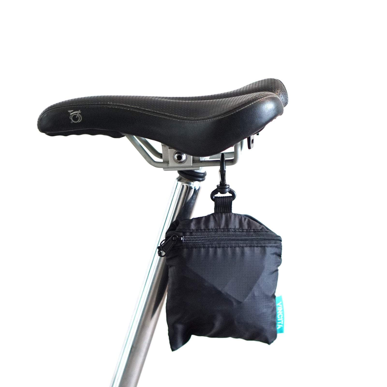 Vincita Co., Ltd. Bike cover B500BX - Hunter Brompton Bike Cover