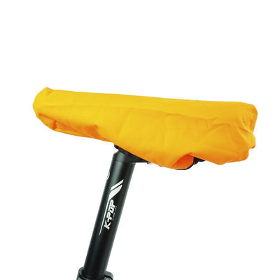 Vincita Co., Ltd. Bike cover B504B Foldable rain cover for bike saddle