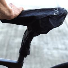 Vincita Co., Ltd. Accessories B504C Rain Cover for Saddle