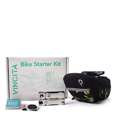 Vincita Co., Ltd. Tools Bike Starter Kit