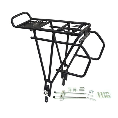 Vincita Co., Ltd. Racks Black / th C025 Rear carrier tour disc
