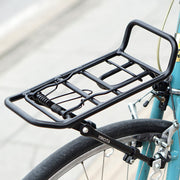 vincitabikebag Racks C003 Front Carrier Basic with Spring
