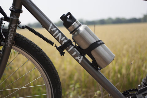 Vincita Co., Ltd. Accessories C009 Bottle Cage