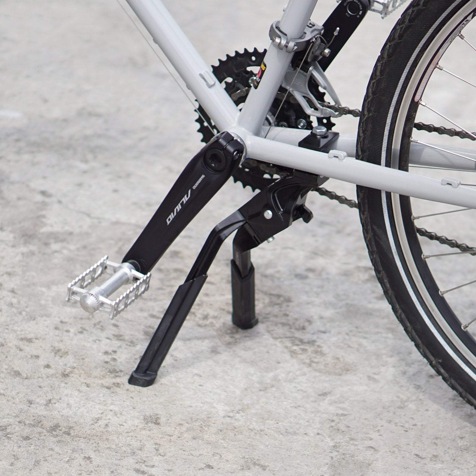 VINCITA CO.,LTD. Accessories C012A Double Leg Side Folding Kickstand