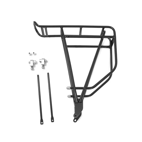 Vincita Co., Ltd. C035 Rear Carrier Voyage Stainless Steel