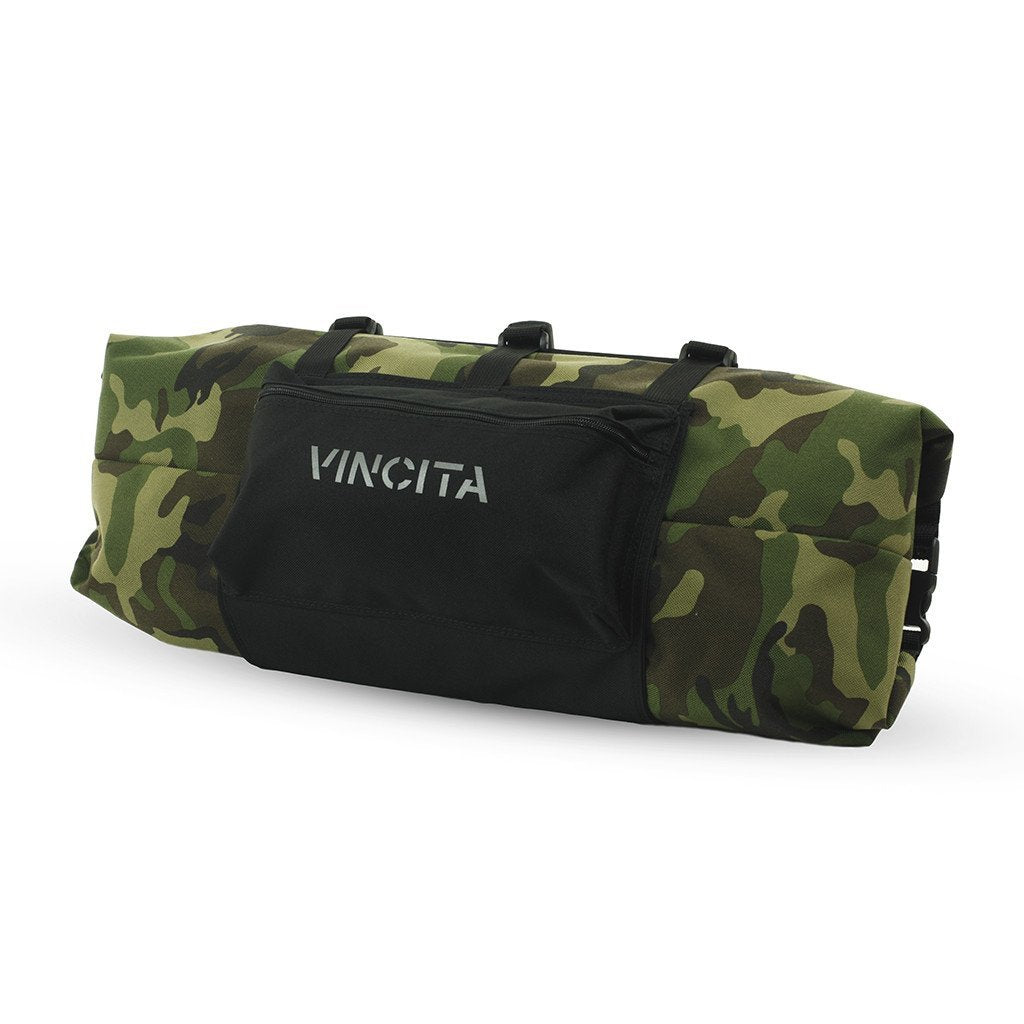Vincita Co., Ltd. Camo inner bag / th B011BP  Bikepacking Handlebar Bag
