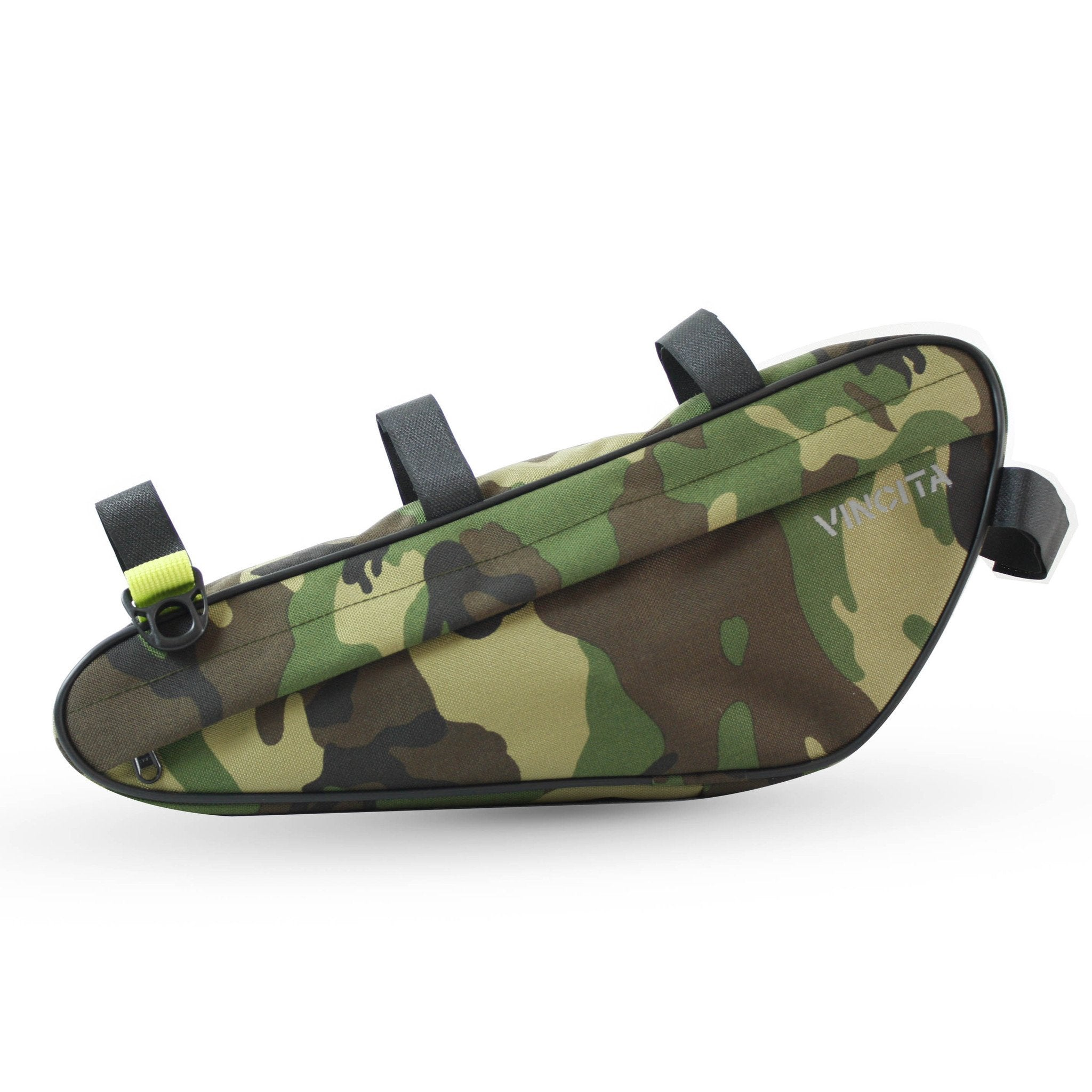 Vincita Co., Ltd. bicycle bag camouflage / th B024L