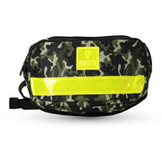 Vincita Co., Ltd. bicycle bag Camouflage / th B208M Waist Bag