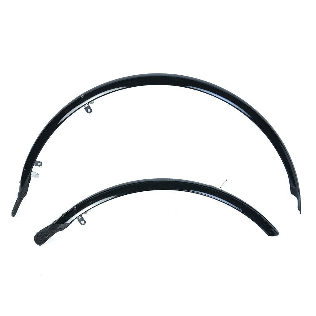 "Vincita Co., Ltd. Accessories F01 Fender for 26""-700C wheel (Wide)"