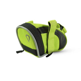 Vincita Co., Ltd. bicycle bag lemon green / th B034R Lightweight Saddle Bag