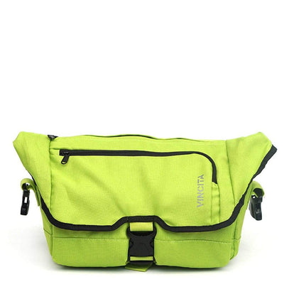 Vincita Co., Ltd. bicycle bag Baby Birch Brompton Front bag