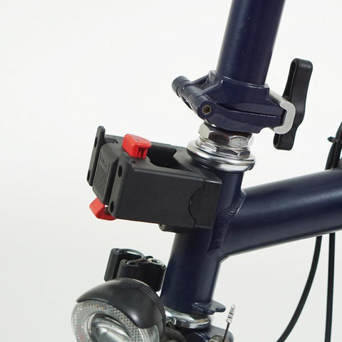 C031 Seatpost Clamp for Carrier Fixation