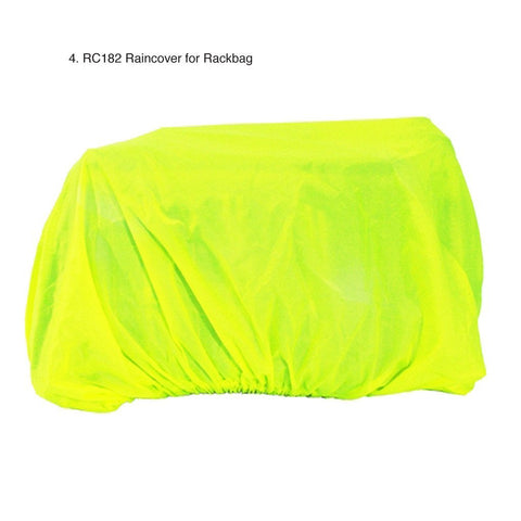 vincitabikebag Accessories Rain Cover