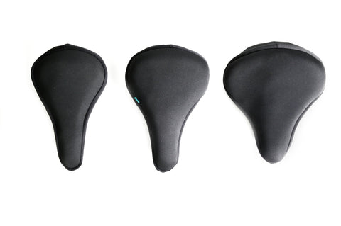 vincitabikebag Saddles S080/S081/S082 Gel Saddle Cover