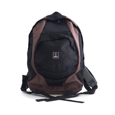 Vincita Co., Ltd. bicycle bag saddlebrown Commuter Backpack