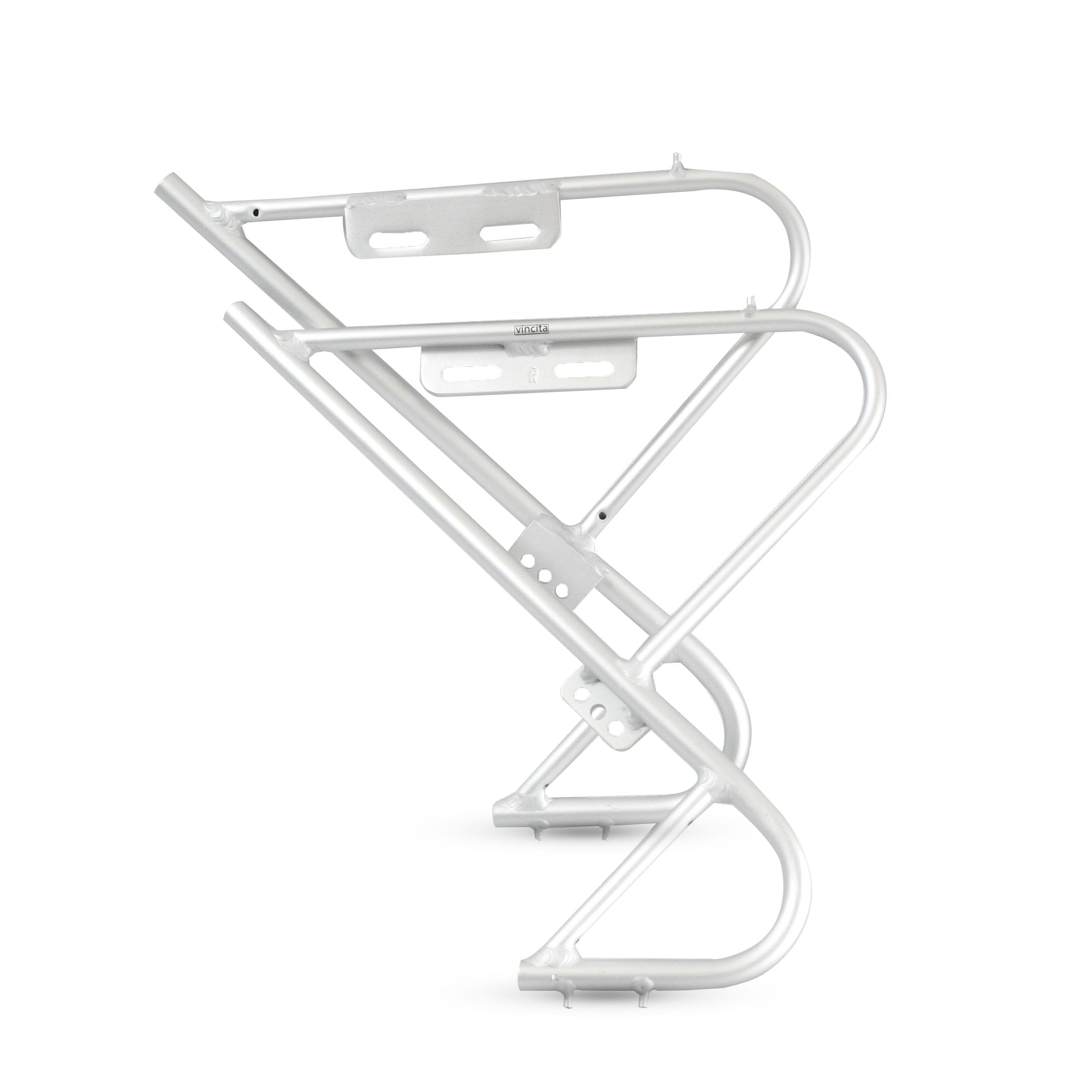 Vincita Co., Ltd. Silver / th C013 Low rider bike carrier