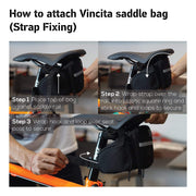Vincita Co., Ltd. Stash Pack Basic