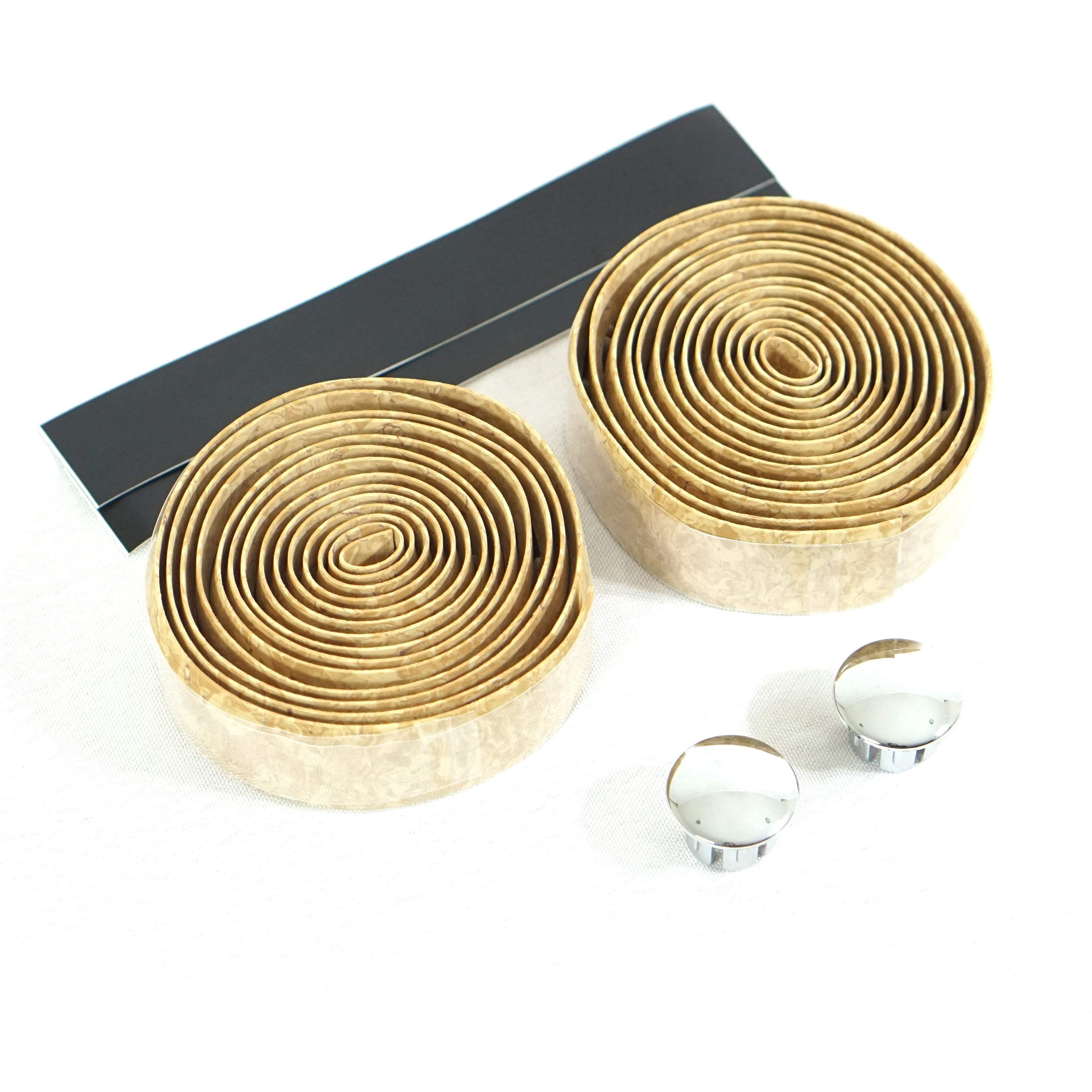 VINCITA CO.,LTD. Accessories T002 Handlebar Tape (Cork)