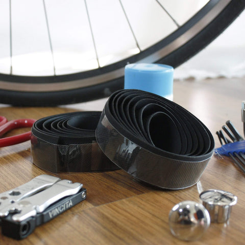 Vincita Co., Ltd. Accessories T011 Silicone Handlebar Tape