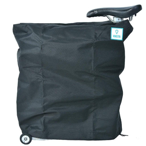 vincitabikebag Accessories th Bike Cover for Brompton