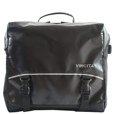 vincitabikebag Accessories th Bike to Work Pannier