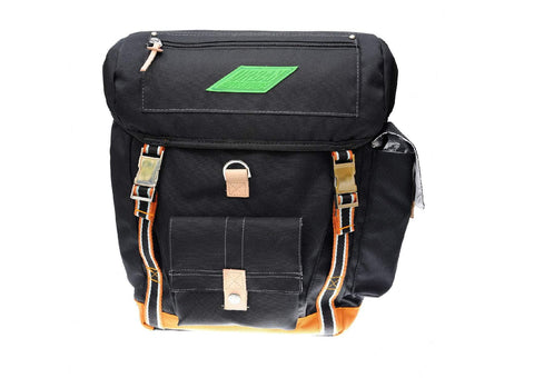 vincitabikebag bicycle bag UA060 Single Backpack Pannier